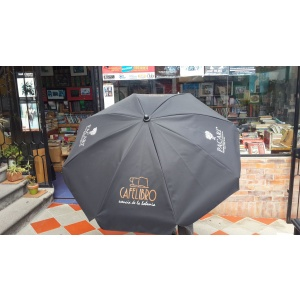 parasol redondo